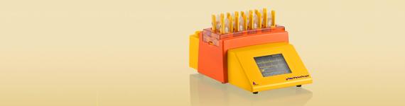 MACS/gentleMACS Octo Dissociator with Heaters/130-096-427/