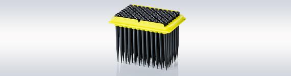 MACS/MultiMACS X 1 mL Filter Tips Pure/130-115-422/